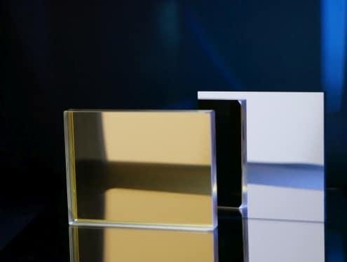 Laserspiegel